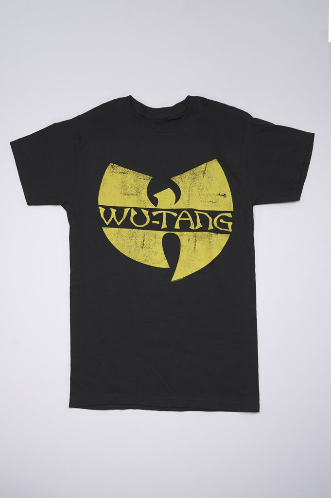 Aao Fashion Men Wu Tang T Shirt