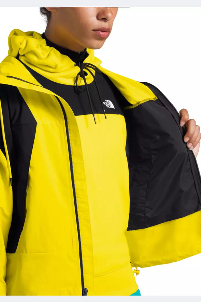 North Face Women Peril Wind Jacket