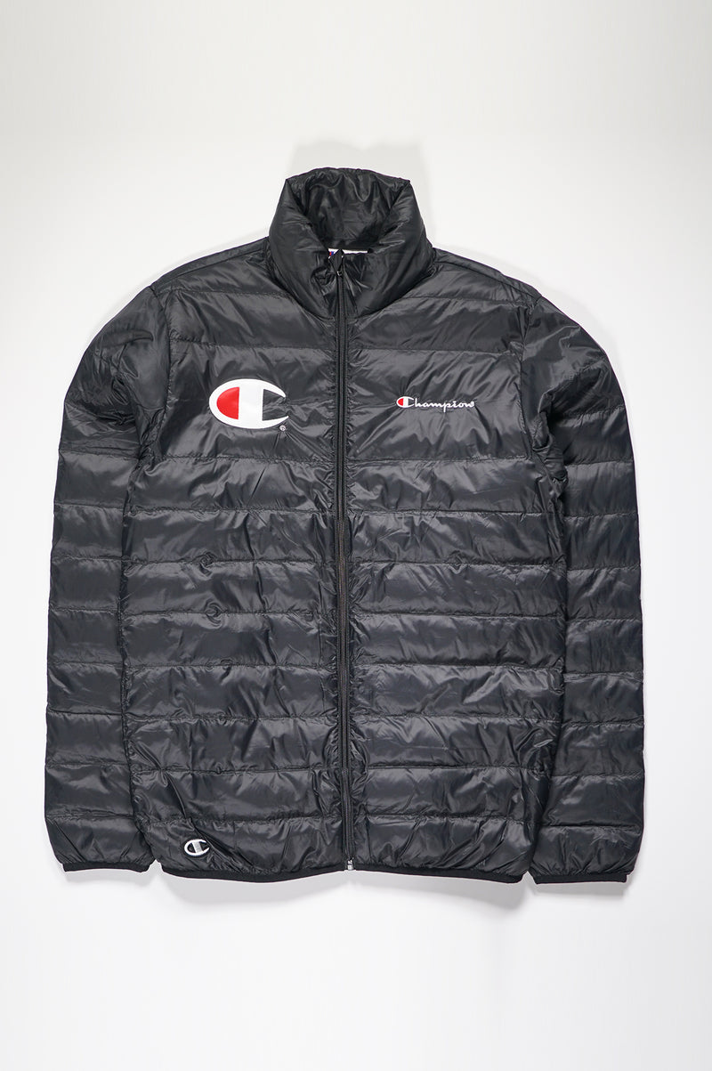 Champion Mens Bic C Polar Down Jacket