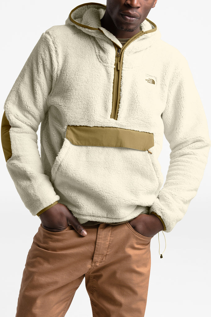 North Face Men Campshire Pullover Hoodie