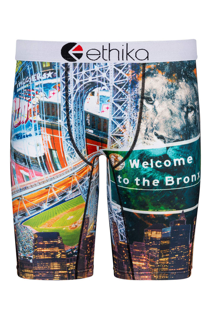 Ethika Men Bronx