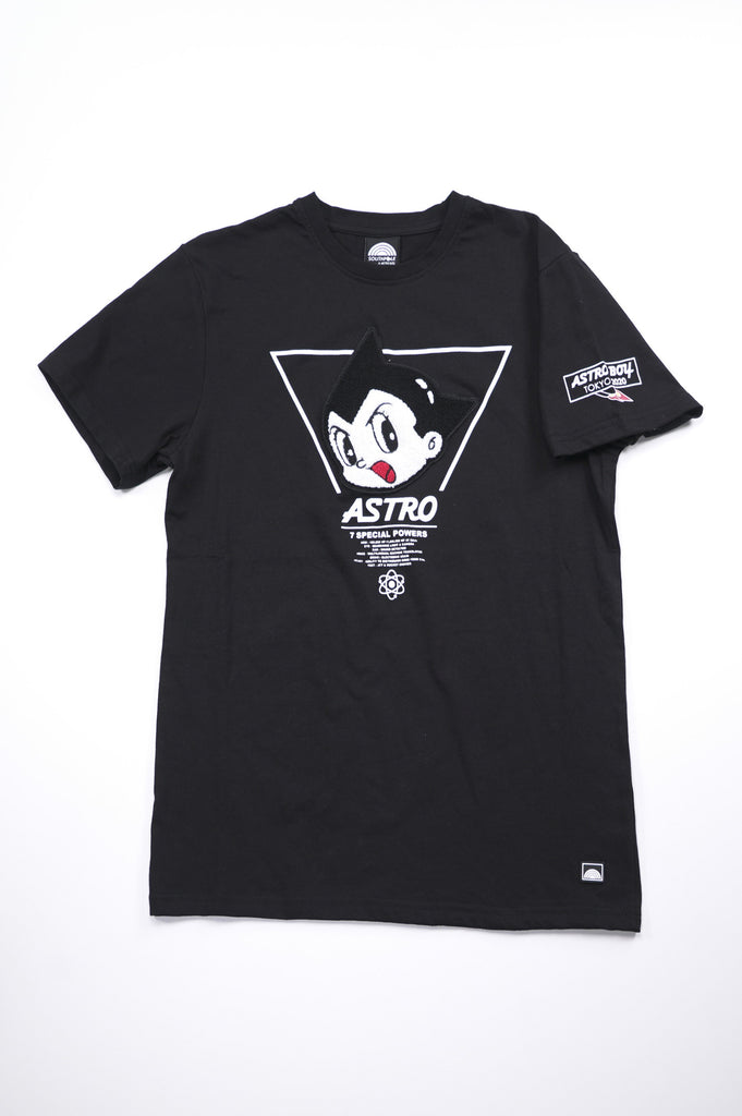 Southpole Men Astro boy Graphic S/S Tee