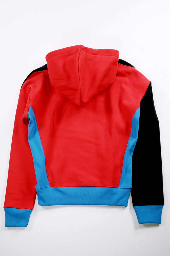 Champion Women Rw Color Block Hoodie