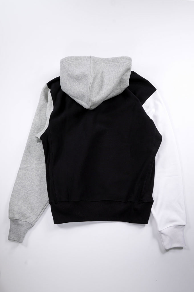 Champion Men Colorblock  Pullover Hoodie