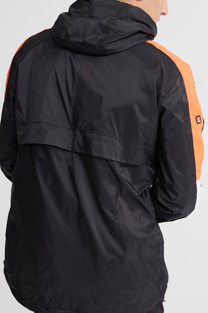 Superdry Men Streetsport Overhead Jacket