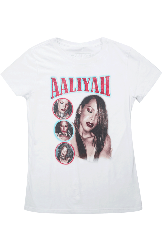 AAO FASHION Women AALIYAH GRAPHIC s/s TEE