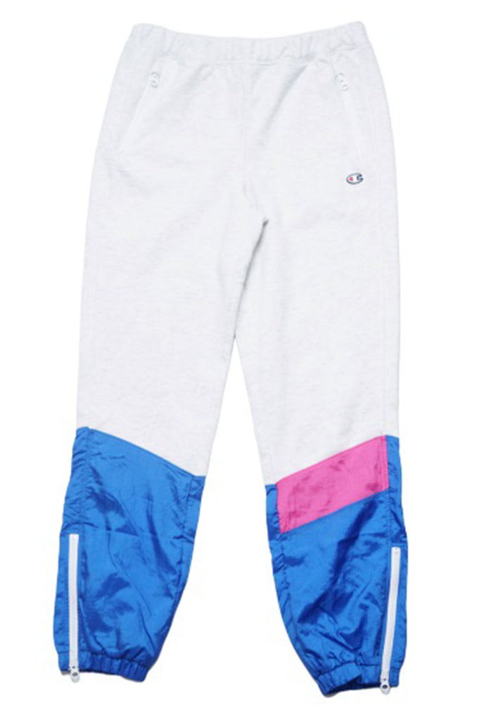 Champion Women Mixed Media Sweatpant