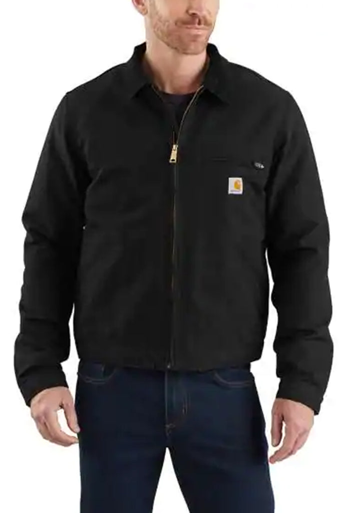 Carhartt Men Detroit Jacket