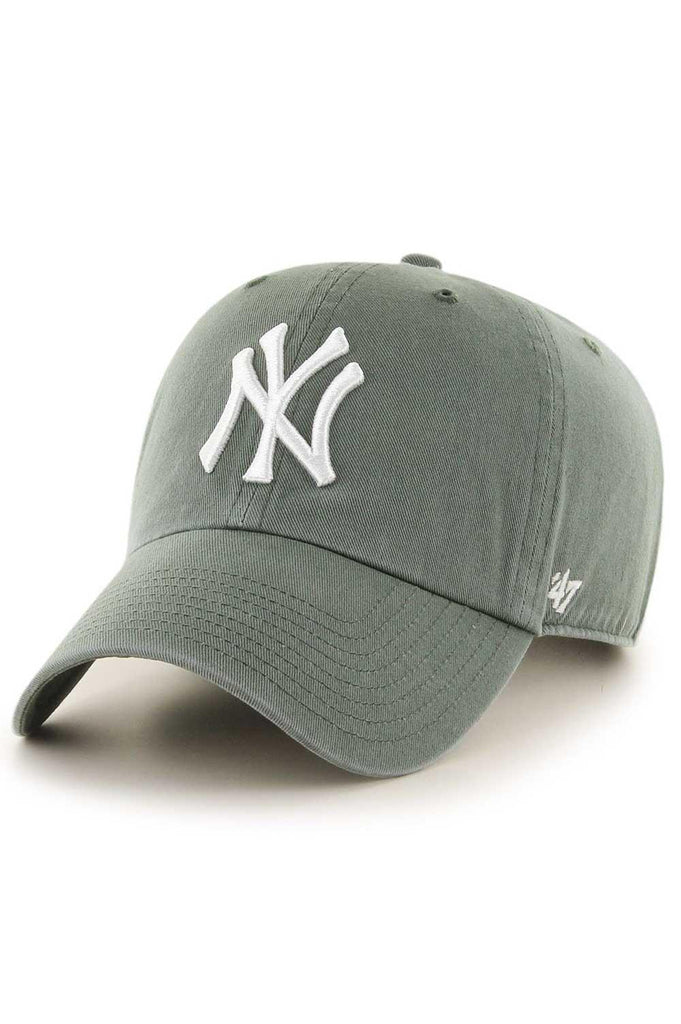 47' Acc Clean Up Yankee Baseball Cap