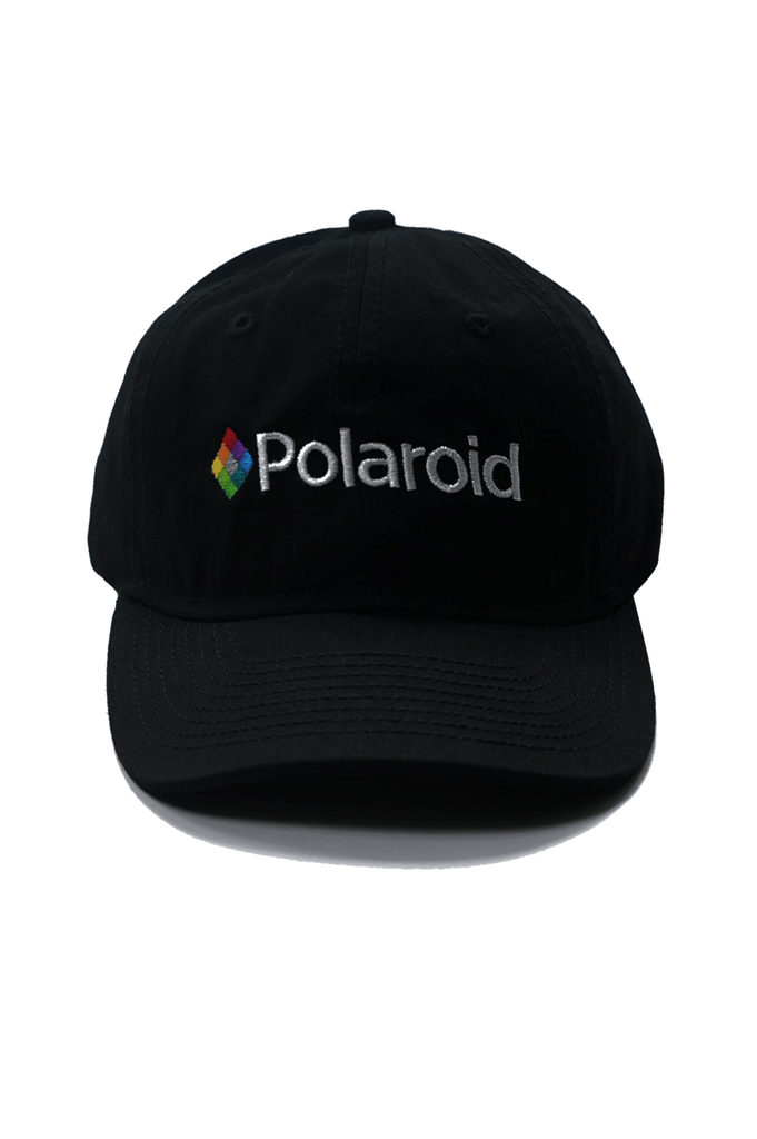 Aao Fashion Acc  Polaroid Baseball Cap