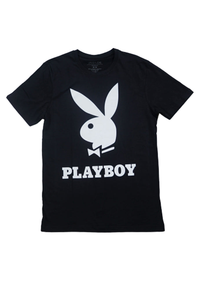 Eleven Paris Men Play Boy Logo S/S Tee
