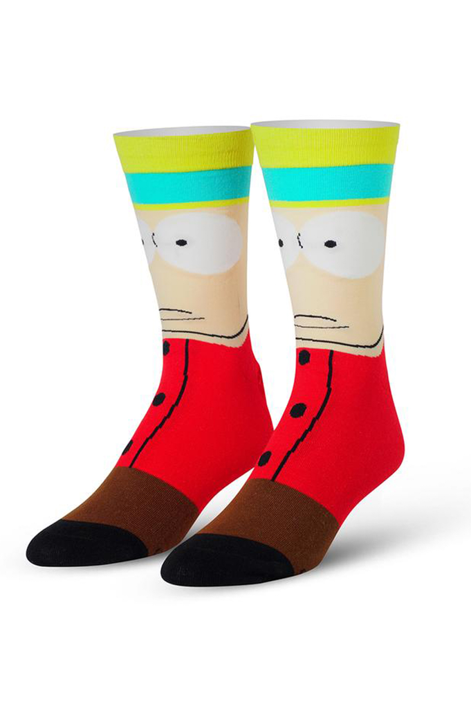 Odd SOX Eric Cartman Socks