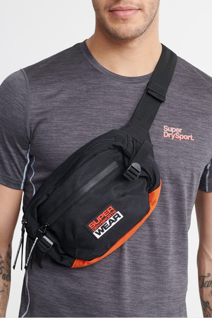 Superdry ACC SPORT BUMBAG