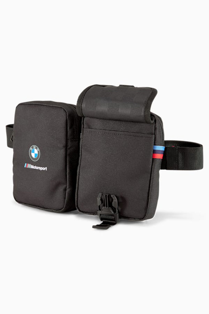 AAO FASHION ACC BMW M MOTORSPORT DOUBLE PORTABLE