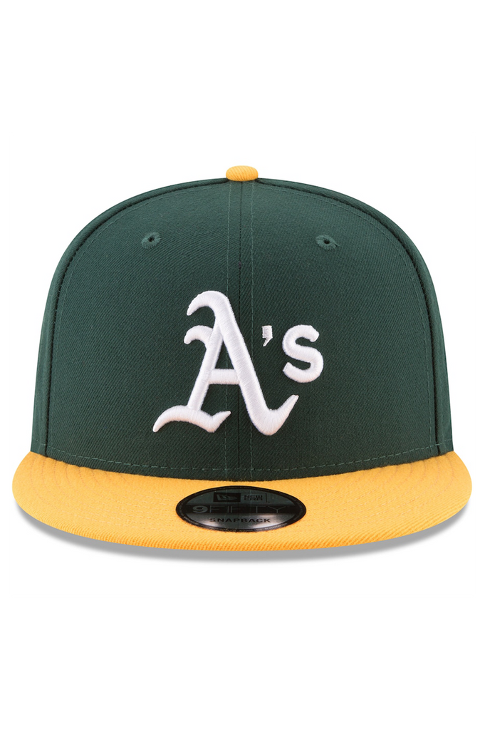 New Era 9Fifty Oakland Athletics Snapback