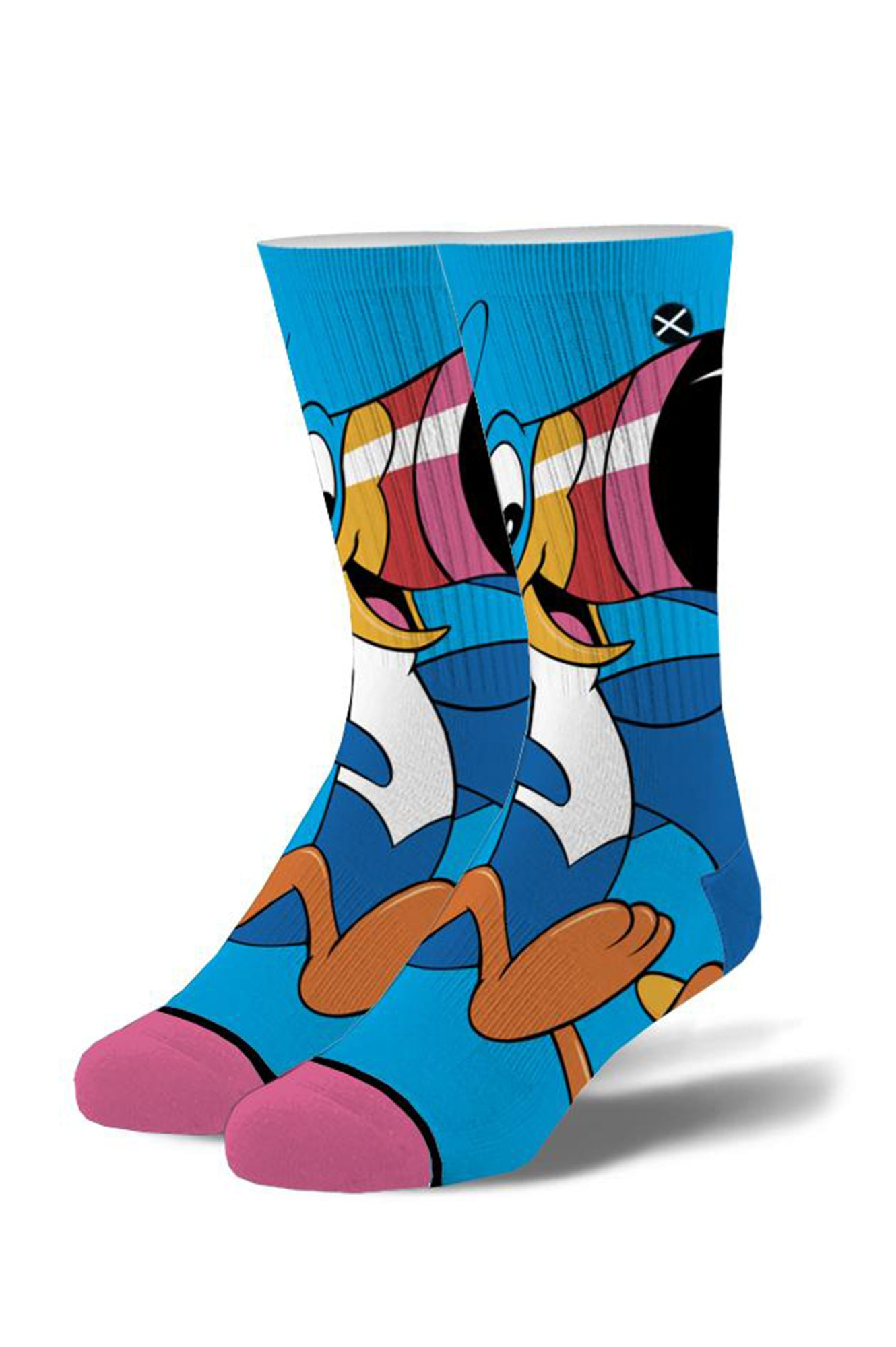 Odd Sox Cereal Collection Tucan Sam Christmas New Men