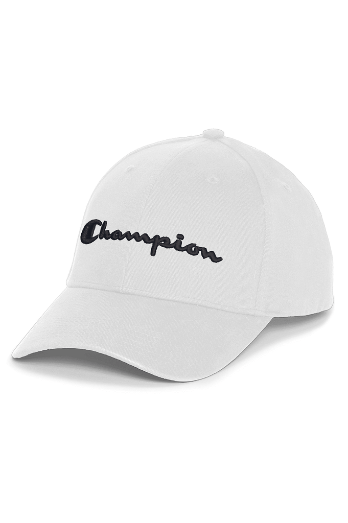Champion Acc Twill Baseball Cap