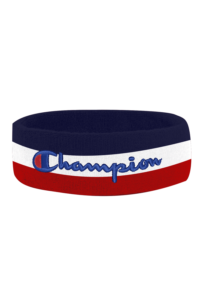 Champion Acc Headband Terry Headnand