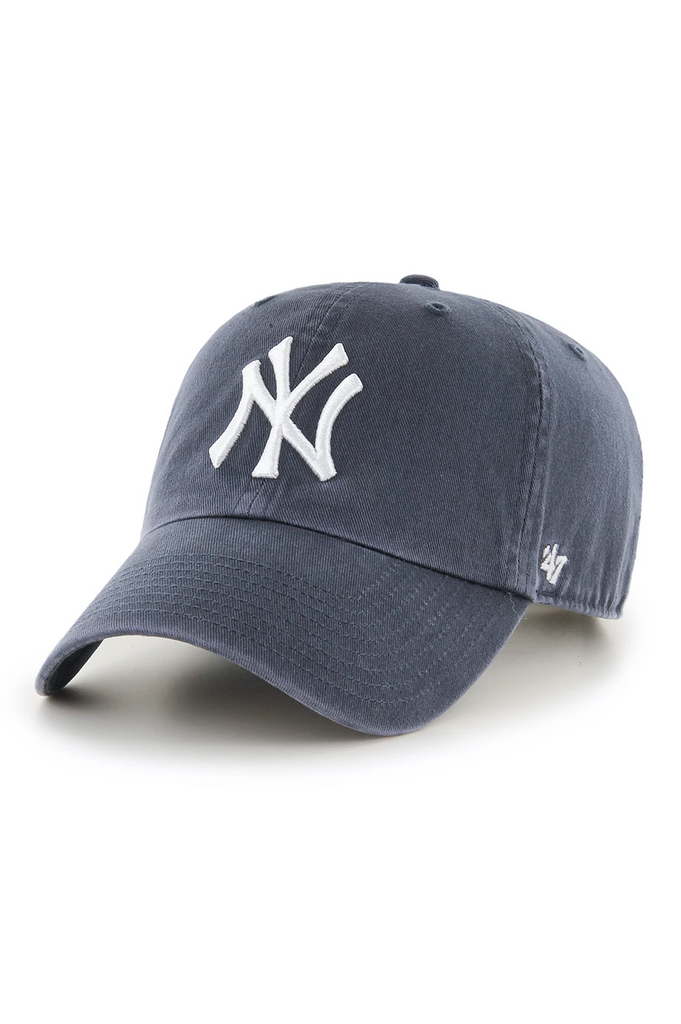 47' Clean Up Yankees Baseball Cap
