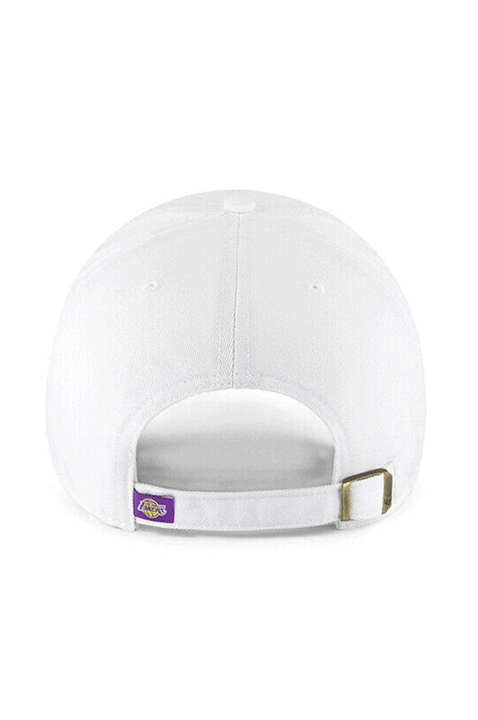 47' Clean Up Lakers Baseball Cap