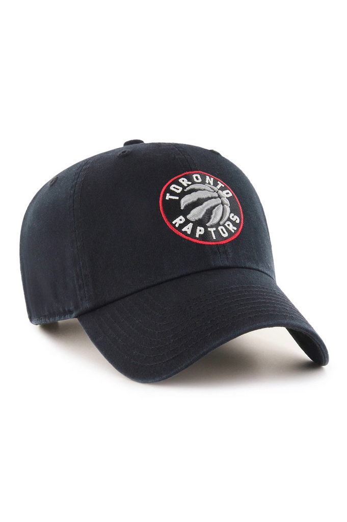 47' Clean Up Raptors Baseball Cap