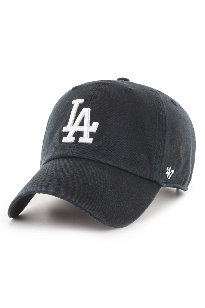47' Clean Up La Dodgers Baseball Cap