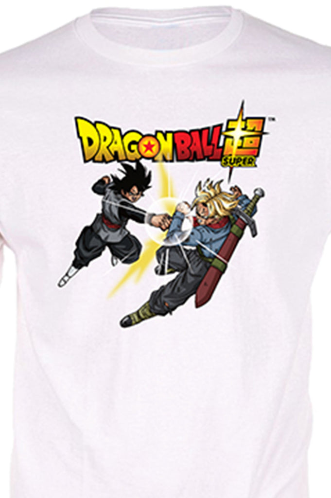 Aao Fashion Men Dragon Ball Z Graphic Tee