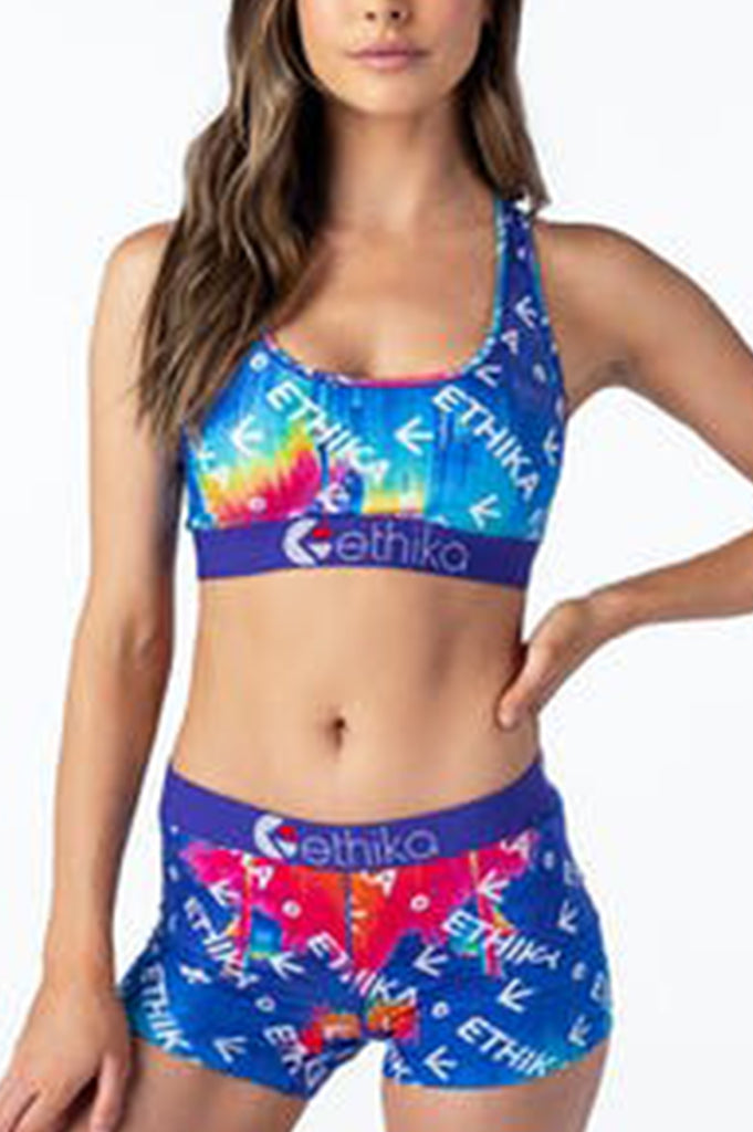 Ethika Women Lucent S-Bra