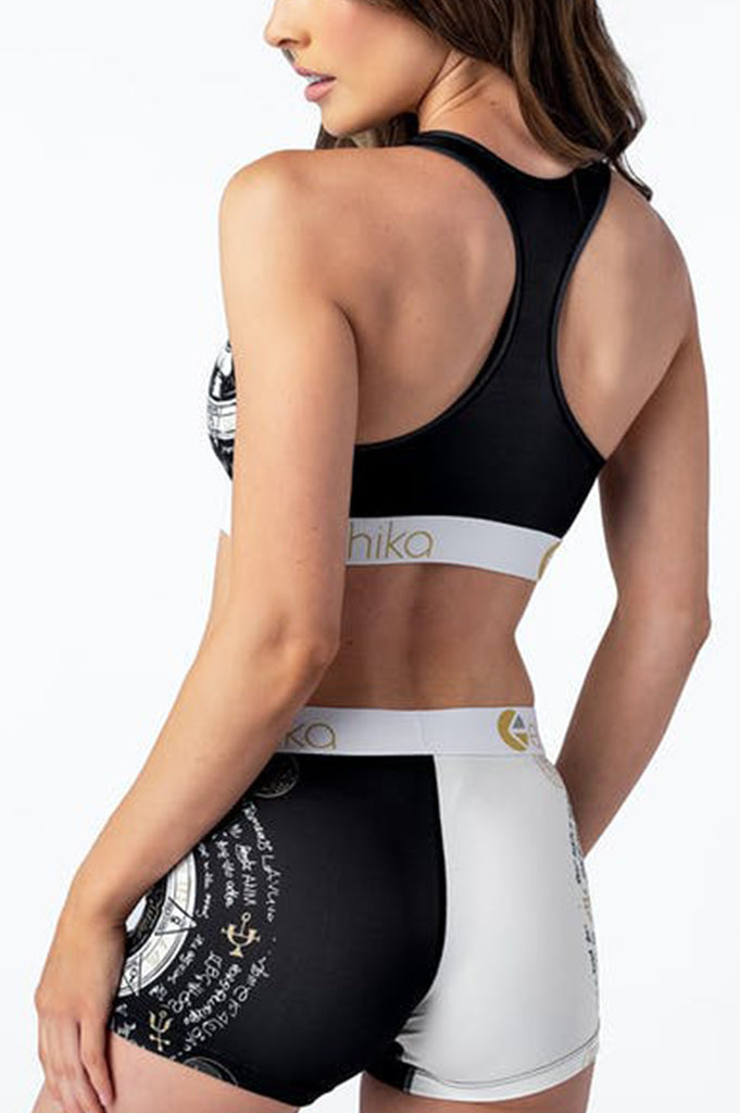 Ethika Women Faith - Womens Staple Shorts