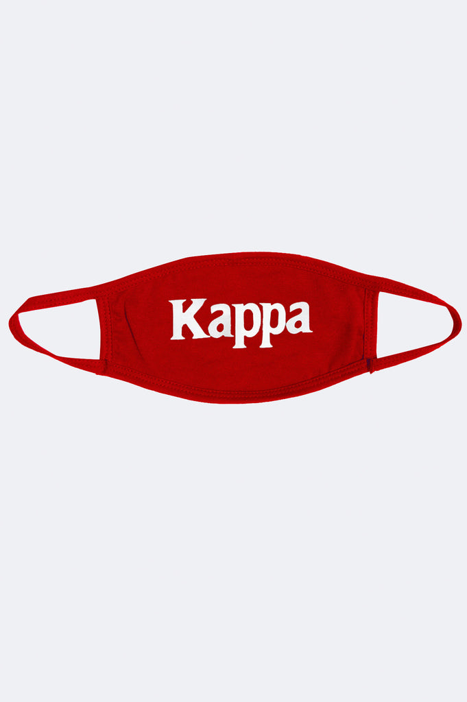Kappa Acc Authentic Wilk V1 Face Mask