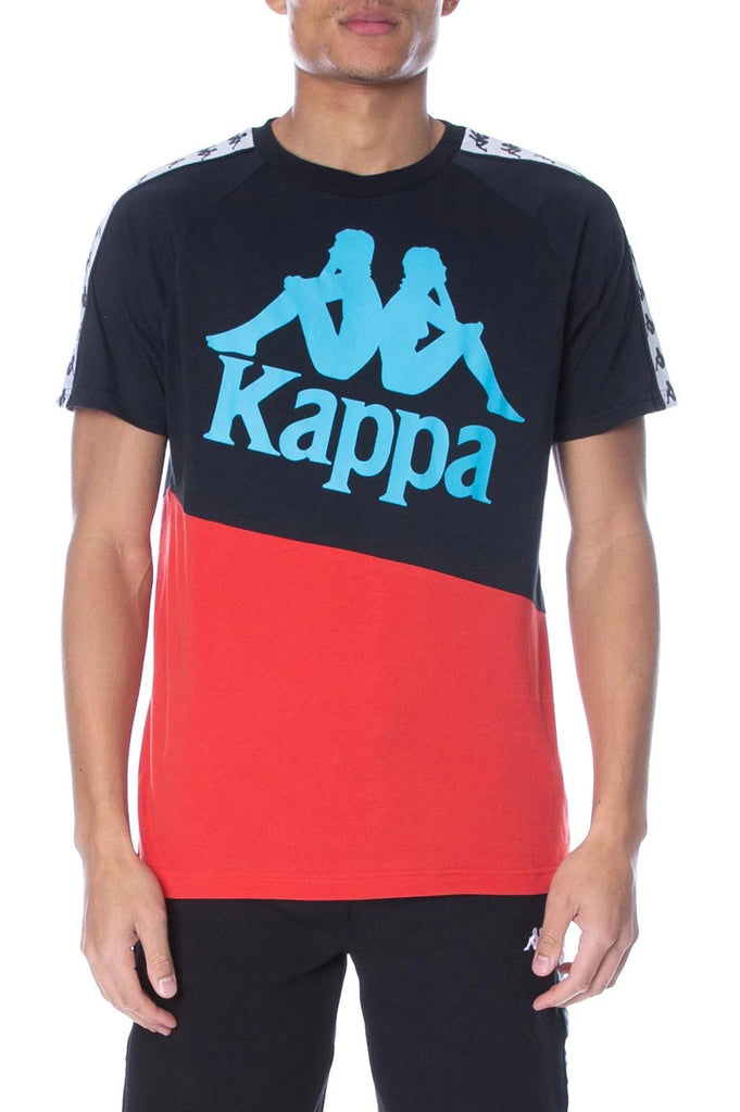 Kappa Men 222 Banda Baldwin T-Shirt