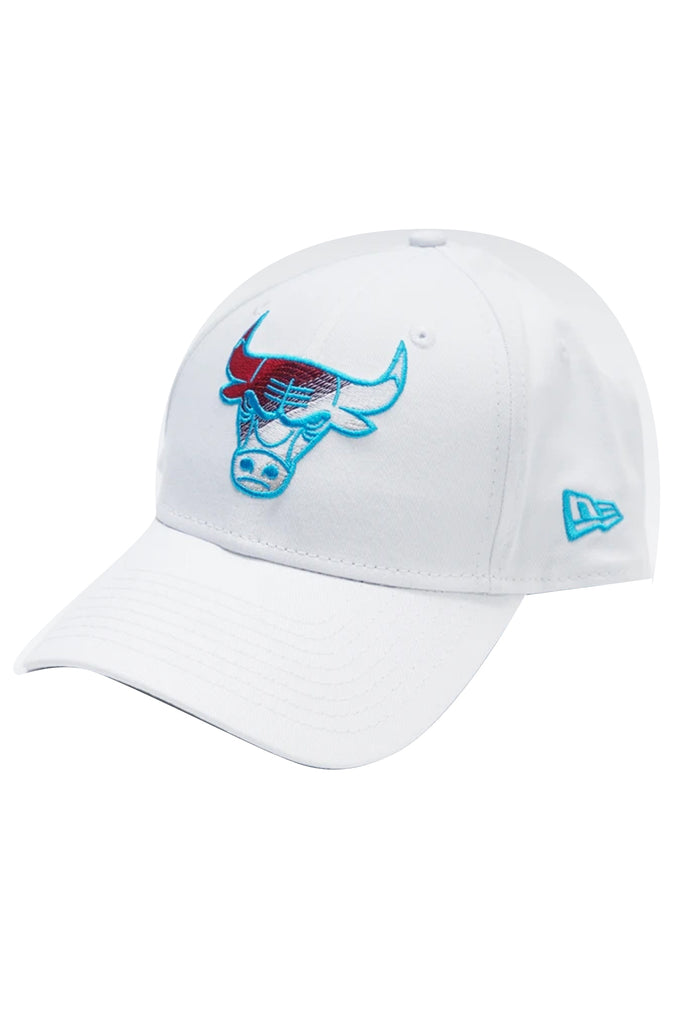 New Era Acc Dad Hat 9Forty Bulls