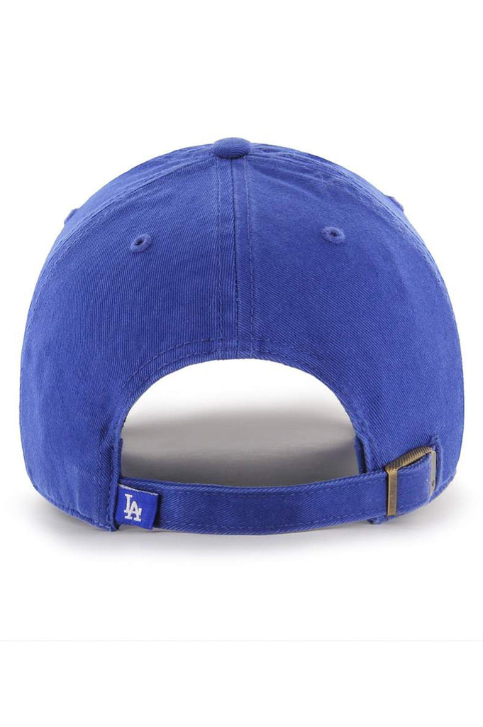 47' Acc Clean Up Los Angeles Dodgers Baseball Cap