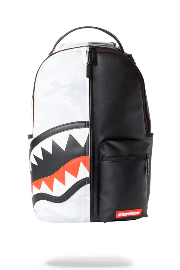 Sprayground Acc Damage Control Backpack