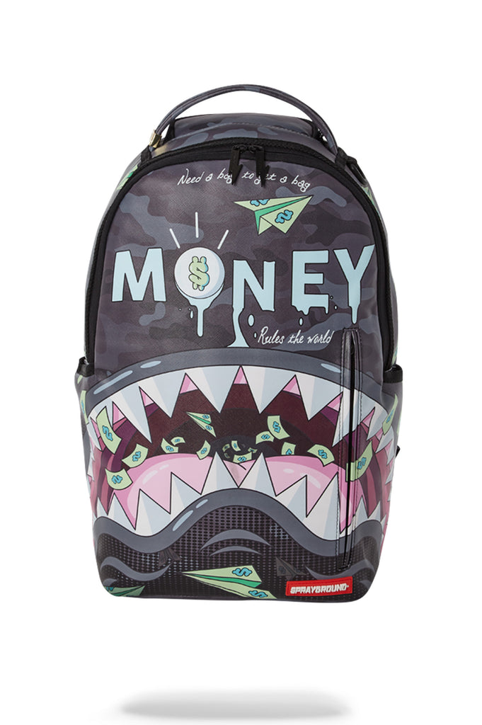 Sprayground Acc Money Monster Backpack