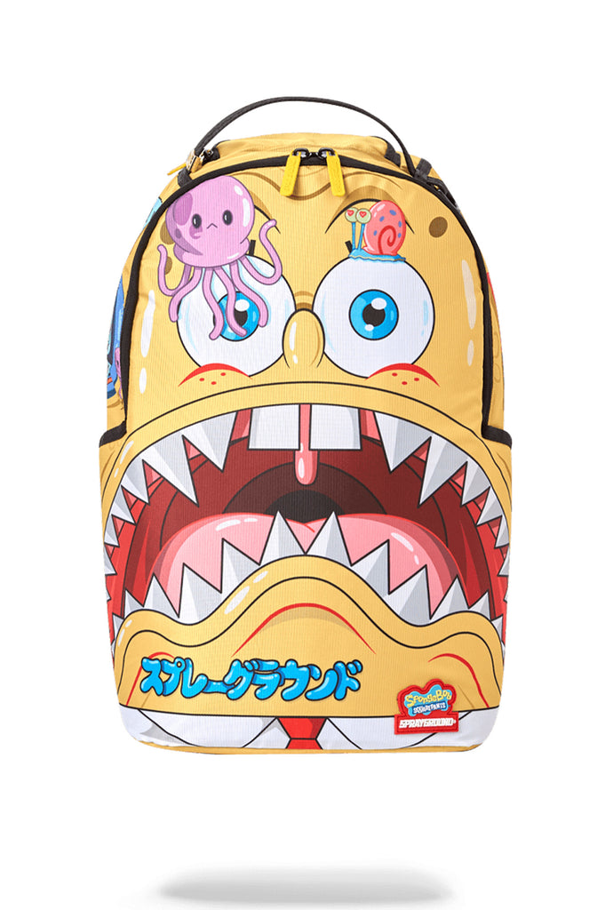 Sprayground Acc Spongebob: Japanime Backpack