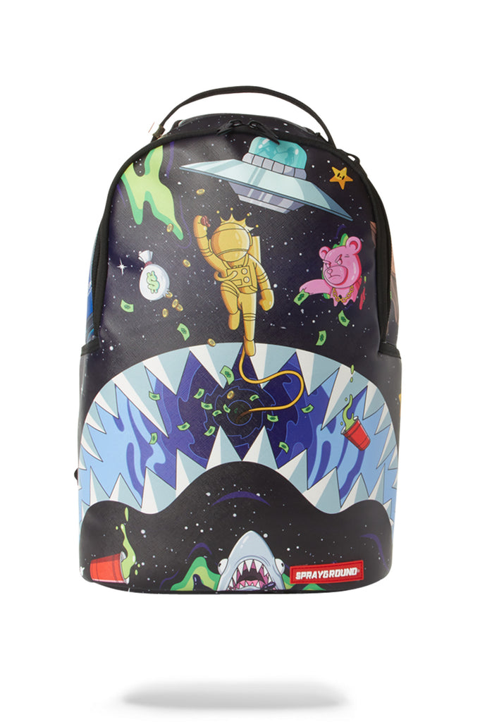 Sprayground Acc Astro Party Backpack