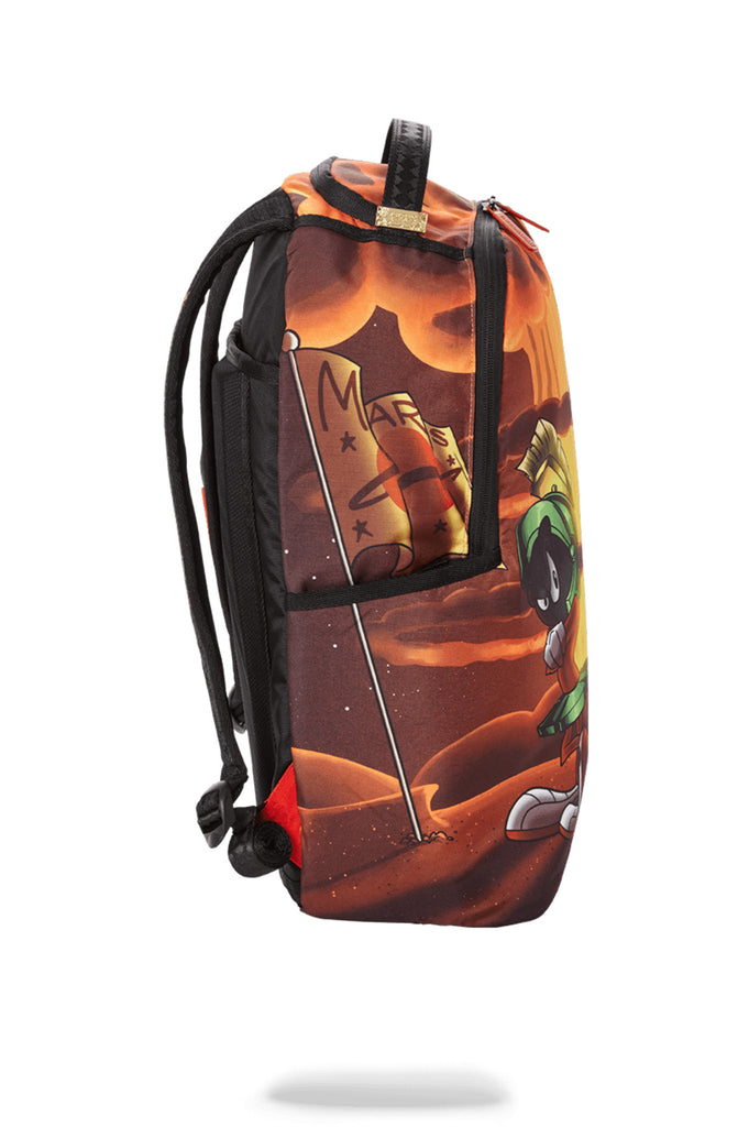 Sprayground Acc Marvin Vs Astromane Creative Outcast Backpack