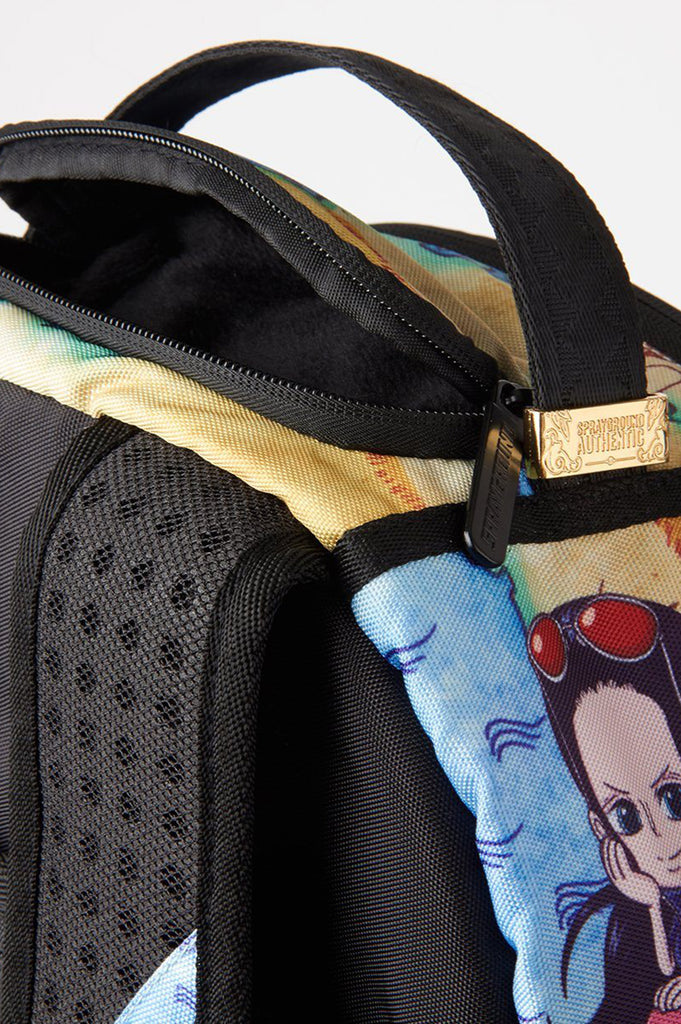 Sprayground Acc One Piece: Treasure Chest Backpack