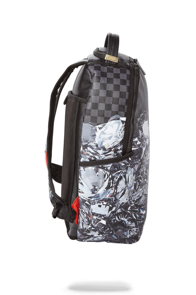 Sprayground Acc Too Many Karats Backpack