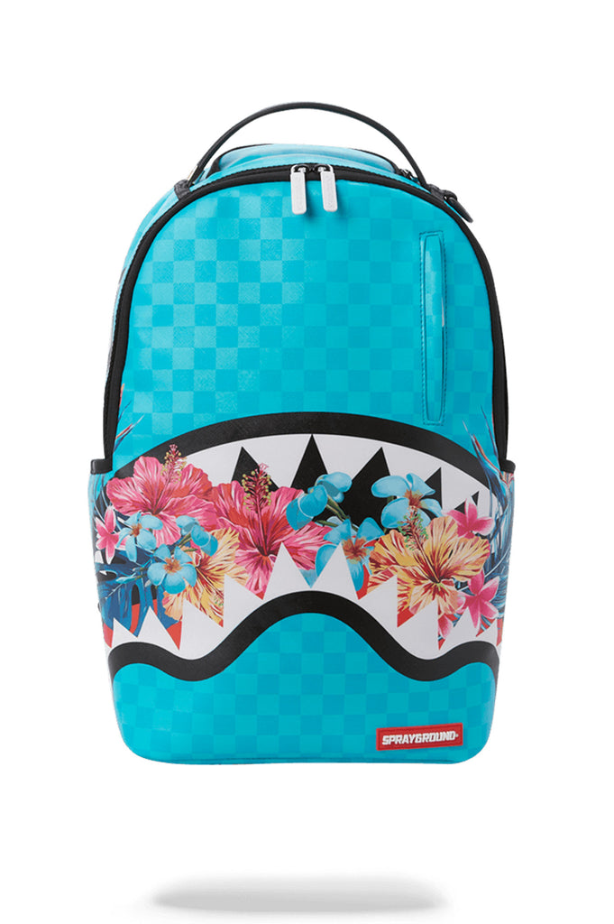 Sprayground Acc Blossom Shark Backpack