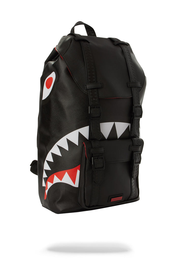 Sprayground Acc The Hills  Backpack (Black Out) Backpack