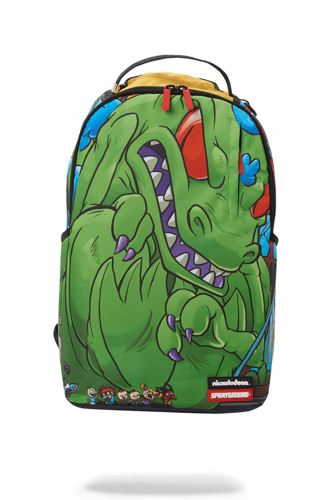 Sprayground Acc Rugrats: Crammed Backpack