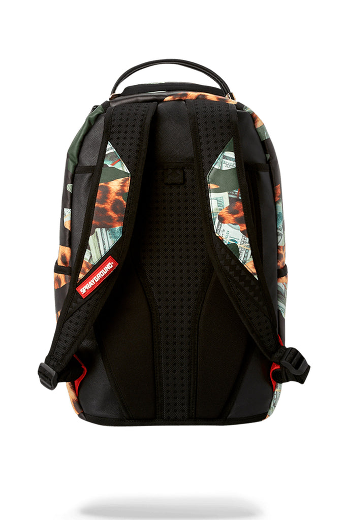 Sprayground Acc Hero Shark Backpack
