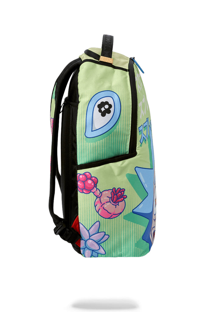 Sprayground Acc Rick And Morty: Look At Me Backpack