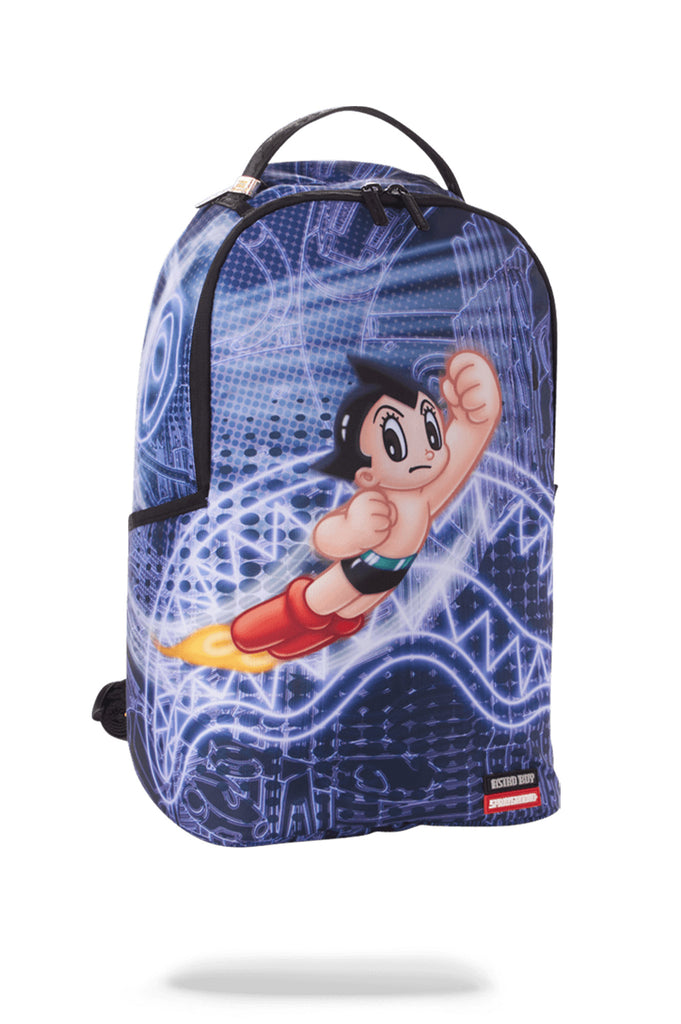 Sprayground Acc Astro Boy: Made Ready Backpack