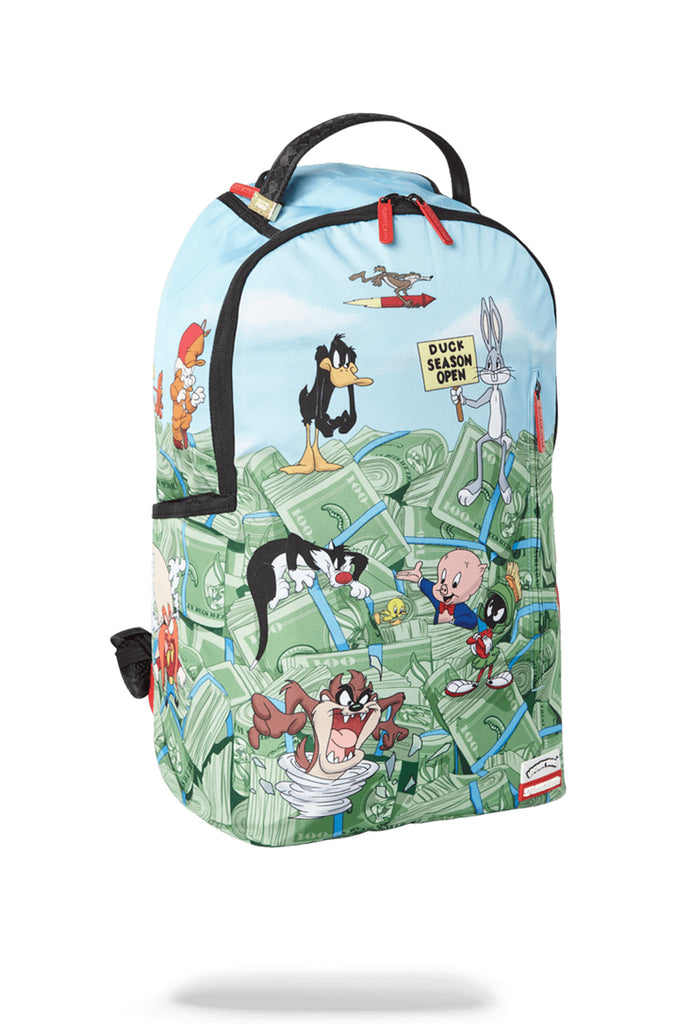Sprayground Acc Looney Tunes: Playtime Backpack