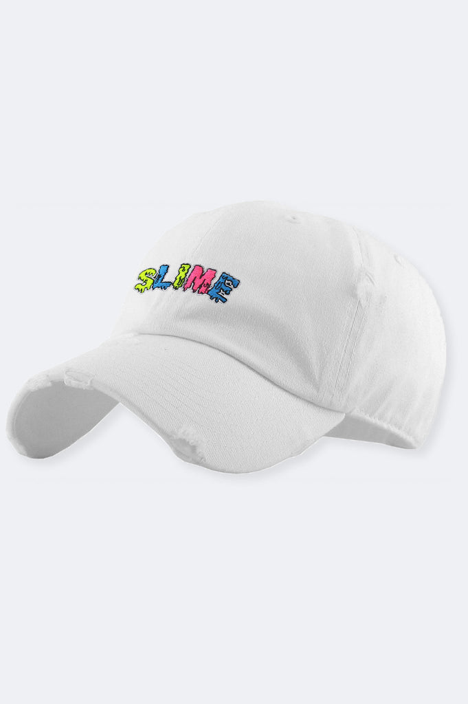 Aao Fashion Acc Slime Vintage Dad Hat