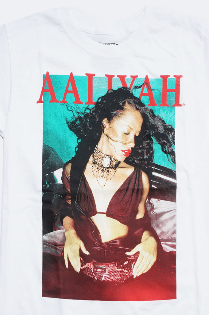 Aao Fashion Women Aaliyah Graphic Tee