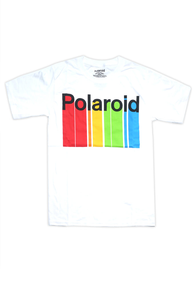 Aao Fashion Women Polaroid Pop Graphic Tee